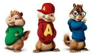 KADR - Zalim Dünya (Alvin ve Sincaplar Remix)