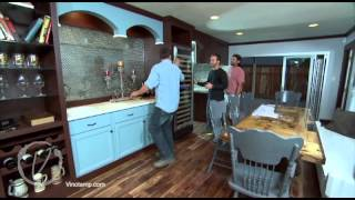 Vinotemp House Crashers Featured Product Compilation