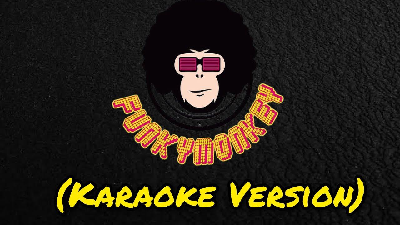 (Karaoke Version) Kahitna - Medley Part 2 - (Funky Monkey Cover)