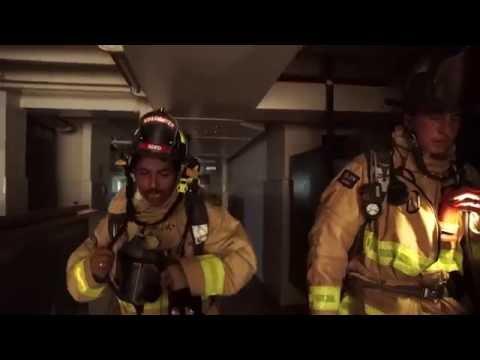 International Association of Fire Chiefs, International Fellowship Program