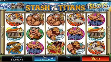 Free online jackpot
