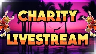 🔴Roblox CHARITY Livestream l🔥PLAYING JAILBREAK & MORE🔥l l COME AND JOIN!! l