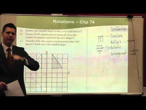Ormiston Venture Academy: Maths Unit 3 test paper part 1