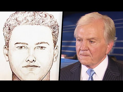 Lance Houston - Former FBI Mindhunter Lends His Expertise to Help Capture Indiana Murderer