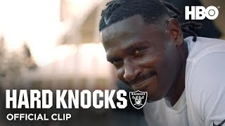 Hard Knocks: Training Camp with the Oakland Raiders (Episode 3 Clip) | HBO