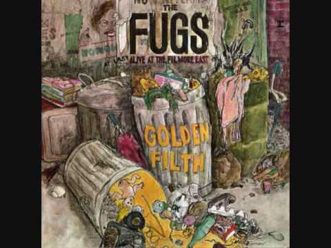Image result for fugs live