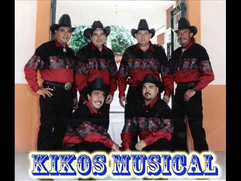 Kikos Musical - Toma tu carne de venado