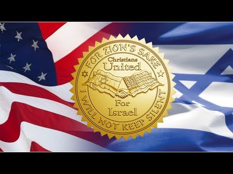 Christians United For Israel Virtual Summit 2020  | A Night To Honor Israel (Re-Stream)