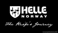 Helle - The Knife's Journey