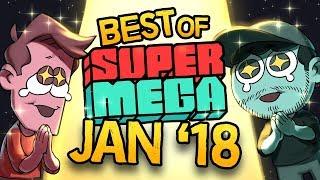 Baixar BEST OF SuperMega - January 2018