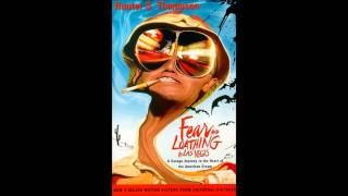 Hunter S Thompson   Fear and Loathing in Las Vegas (German)