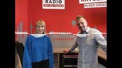 Lea - Küsse im Treppenhaus - Der BB RADIO Mitternachtstalk Podcast