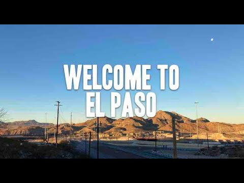 My reaction to moving to El Paso after 7 days.