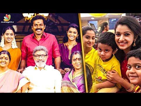 Karthi, Sathyaraj's Kadai Kutty Singam Wrapped Up  | Latest Tamil Cinema News