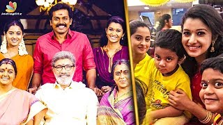 Karthi, Sathyaraj's Kadai Kutty Singam Wrapped Up  | Latest Tamil Cinema News