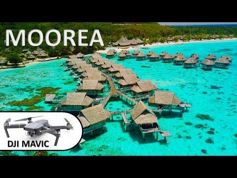MOOREA – French Polynesia 🇵🇫 [Full HD]