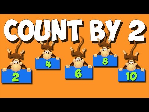 Count By 2
