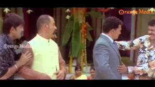 Brahmanandam Jabardasth Comedy Scenes || Mayajalam Movie Climax Scene || Telugu Full Screen