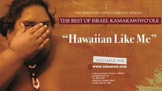 """Baixar OFFICIAL Israel """"IZ"""" Kamakawiwoʻole - Hawaiian Like Me"""