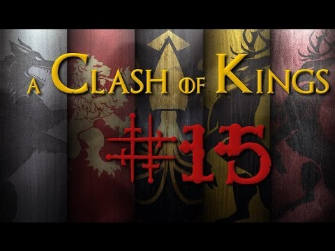 A Clash Of Kings 1.3 | The Restoration Of House Reyne #15 - Dragonstone Expansion
