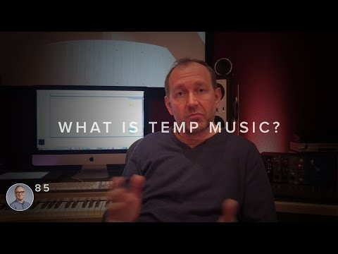 What Is TEMP Music?