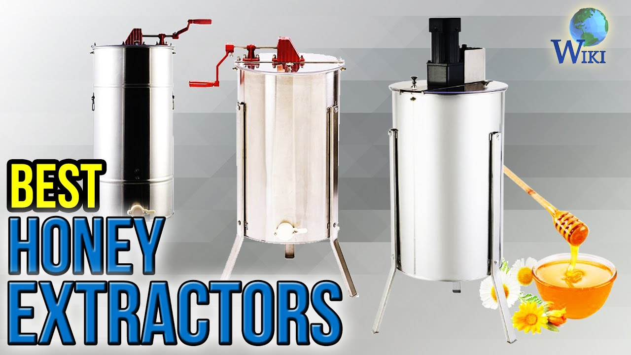 Image result for Best Honey Extractors