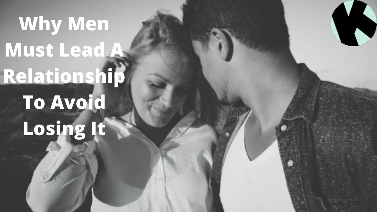 Want lead to women men What Women