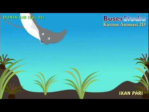6800 Gambar Binatang Ikan Pari Gratis Terbaik