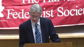 """Vaughan Academic Panel: Lawrence Alexander, """"Law and Politics: What is Their Relation?"""""""