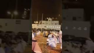 بالصور والفيديو.. حضور كثيف لمحاضرة المغامسي بجامع الأميرة العنود بمحايل