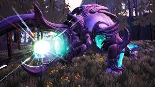 Dauntless Update - Console Release, New Behemoth, Frostfall Event