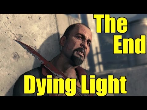 The FGN Crew Plays: Dying Light Part 21 - The Extraction (Ending) (PC)