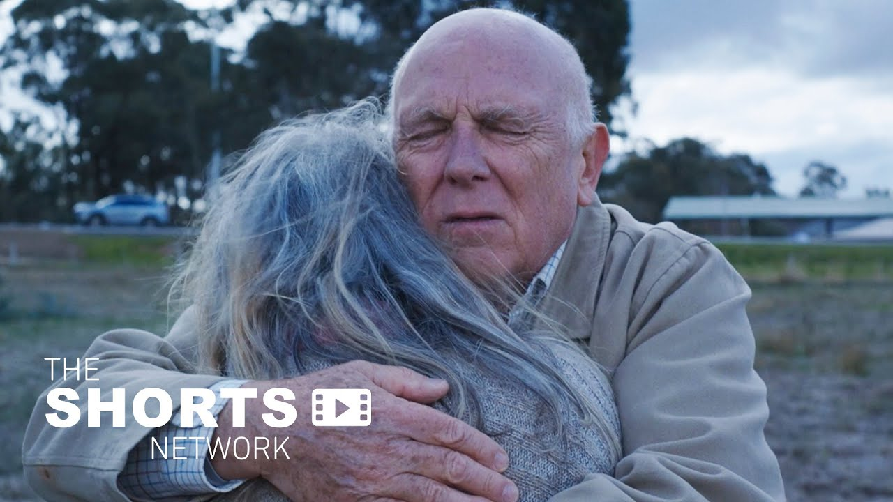 An elderly man insists on granting his wife's particular wish. | Short Film