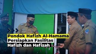 Ratusan Anak Dipersiapkan Jadi Hafizh dan Hafizah di Kolaka