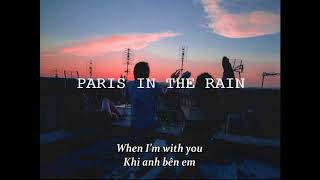 Download lagu  Paris In The Rain - Lauv
