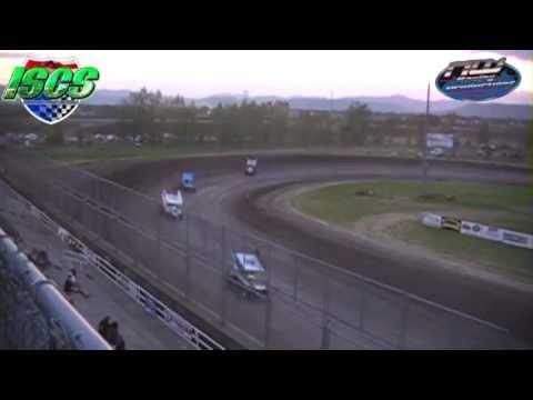 5-19-12 ISCS Dash @ Southern Oregon Speedway