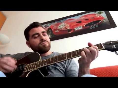 Phil - Save A Prayer (Duran Duran Acoustic Cover)