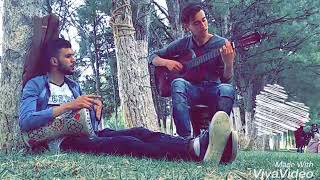 Nti Sbabi + Nti M3aya ( paroLe #el_borha) avec Ramy Guitariste