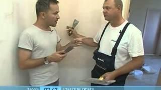 як зробити стіни з фанери