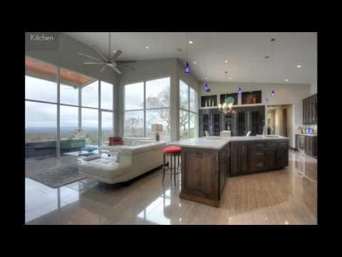 Modern Contemporary Custom Home San Antonio TX