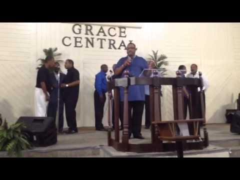 Grace Central