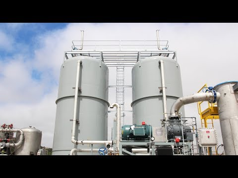 Waste Management and MCE: Redwood Landfill Gas-to-Energy Partnership