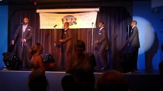 Sing Baby Sing Stylistics tribute