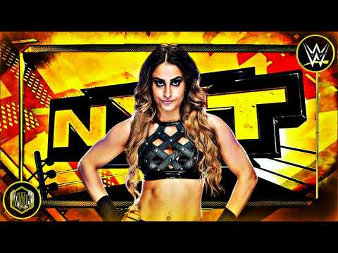 ◀ 2018: WWE Aliyah  ☊ Theme Song