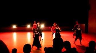 Libertango, koreografia by Sutu Markkanen