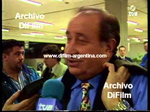 DiFilm - Ajax vs Atletico Madrid (1997)