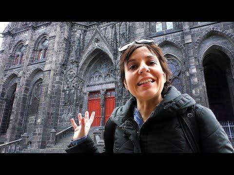 Saint-Etienne,  Clermont-Ferrand y Dijon / FRANCIA TURISMO guías 2017. Ville city tour France viajes