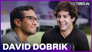 David Dobrik's EPIC Fan Surprise Video