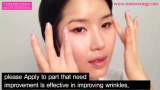 [TOSOWOONG]Anti-wrinkle cream/40ml/Anti-wrinkle B.T.X/cream Combination/lifting/Anti-aging/cosmetics Thumbnail