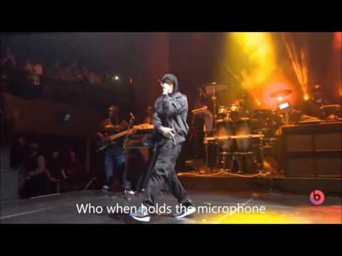 Eminem Latest Song - Fan Made
